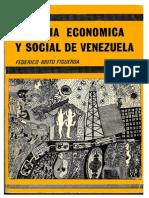 la formación del as clases sociales en Venezuela