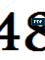 G482 Definition List