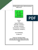 Makalah Instrumentasi & Pengukuran Tekanan Kelompok 2A TKI