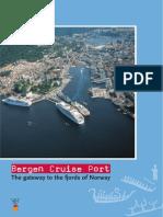 Bergen Cruise Port (PDF)