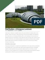 Pod Pavilion-kuala Lumpur