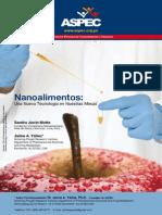 Nanoalimentos