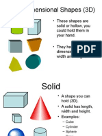 Geometry Power Point