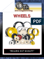 OTR Wheel Engineering Wheels