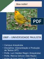 Aula 1 - 2015 - IPT