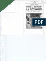 Cipolla, C. Entre la historia y la economía.·Introducción a la historia económica - cap 1,2,3,5,6