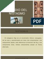 11 Estudio Del Nistagmo 2014