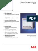 ABB SM2000 Datasheet