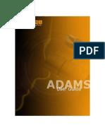 Adams if Nado 1.6 Esp