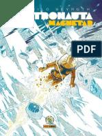 Astronauta Magnetar [HQOnline.com.Br]