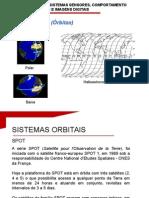 Sistemas orbitais