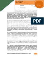 Informe Final Introduccion