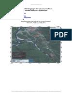 Estudio Hidrologico Provincia Leoncio Prado Rio Huallagaggy