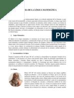 Historia de La Matematicas