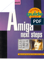 Amiga A1200 Next Steps