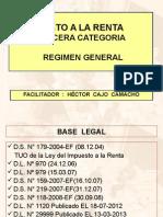 Regimen General