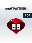 Ruby Patterns
