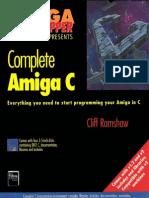 Amiga Shopper Complete Amiga C