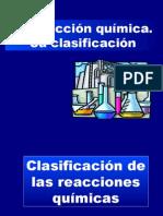 6-clasif de reacc q