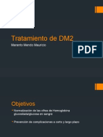 Tratamiento de DM2