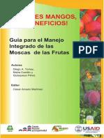 Manejo Mosca Fruta