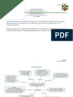 Presentación de Acuerdos 696 y 592