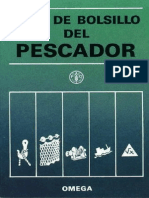 Guia de Bolsillo Del Pescador