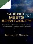 Science Meets Spirituality eBook