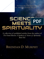 Science Meets Spirituality eBook