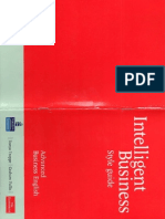 Intelligent Business Style Guide Advanced
