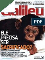 revista galileu maio 2008