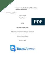 2. Instalacion de TeamViewer