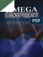 The Omega Conspiracy - Dr. I.D.E. Thomas.pdf