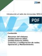Introduccion Al Radio NR8120
