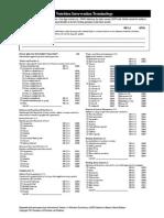 Nutrition Intervention Terminology