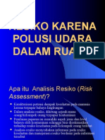 PUDR (Risk)