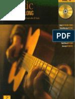 Acoustic Guitar Play Along Vol 2