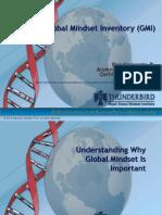 Global Mindset Inventory