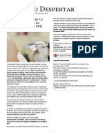 Cervarix_ Una niña de 13 años en coma luego de vacunarse contra el VPH .pdf