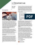 Guerra de la fluoración del agua - Gobierno reconoce los peligros, hablan los expertos.pdf