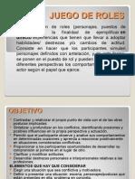 JUEGO DE ROLES.ppt
