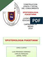 Presentación Luis Fernando