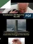 Enseñanzas Del Papa Francisco - Nº 106