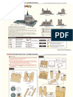 Notre Dame Instructions
