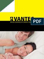Dossier Tecnico Vantec
