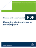 Es Code of Practice Risk Management