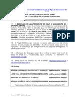 Edital - Campinas 2014.07