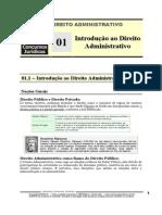 ADM 01 - Introdução ao Direito Administrativo (1).pdf