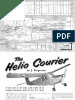 Helio Courier