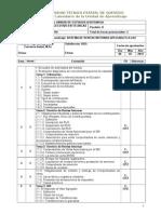 Plan Calendario Mod Sistema de Rentas Internas
